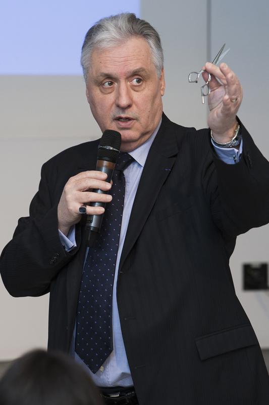 Photo de Pierre-Henri Berthézène.